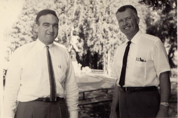 Holland and Heneck
