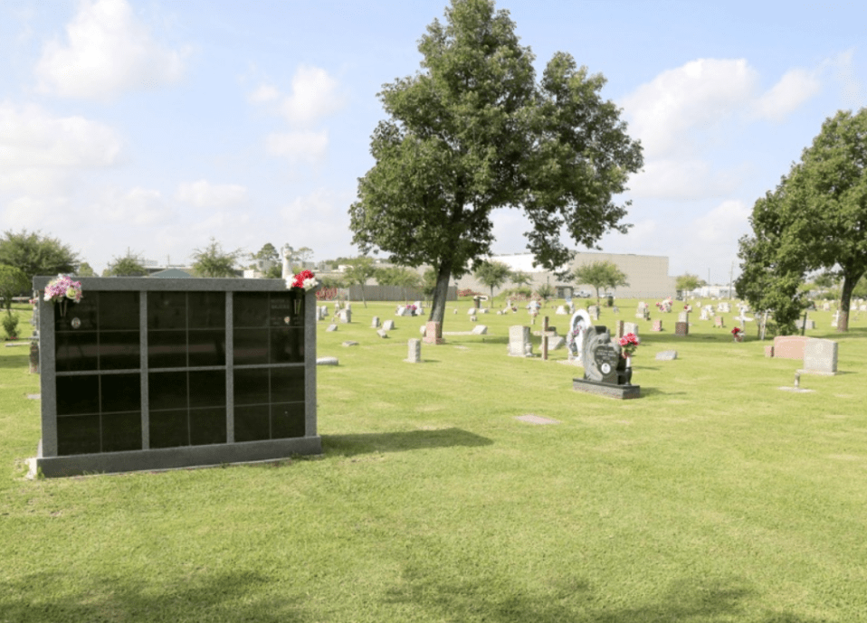 Importance of Final Resting Place