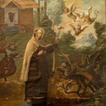 San Giovanni della Croce nella letteratura