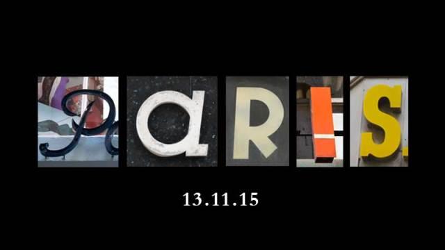 Sobran las palabras #Paris