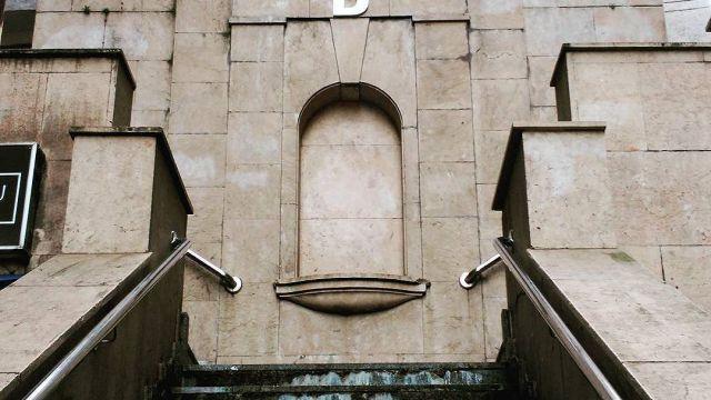Un abecedario artístico en #Santander