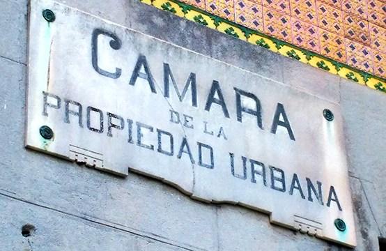 Cámara de la Propiedad Urbana de Santander