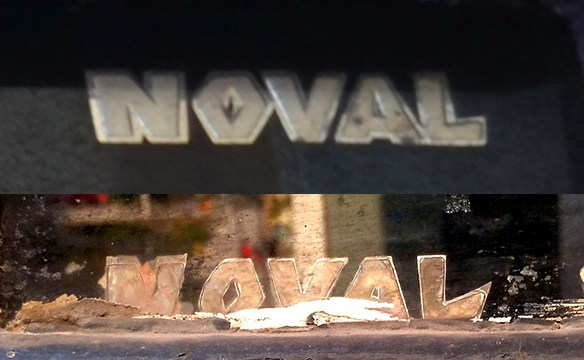 ¿quién es Noval? Primer enlace Reinosa – Santander