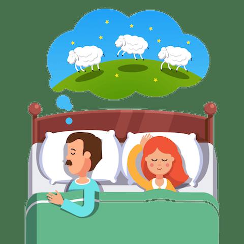 Comment bien dormir pour maigrir - Santé d'Acier
