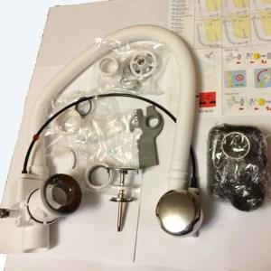 Сифон для гидромассажных ванн