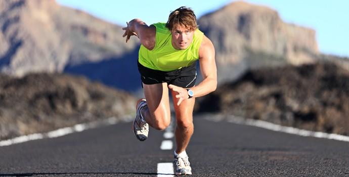 Arrêtez le jogging