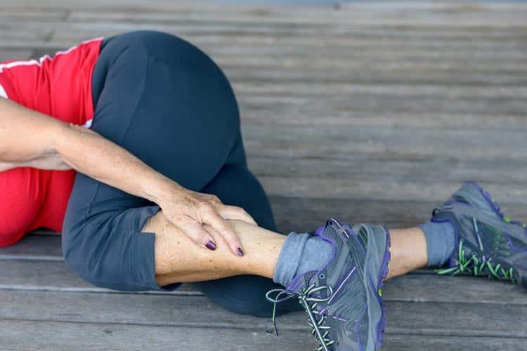 7 remèdes naturel efficaces pour les crampes dans les jambes pendant la grossesse