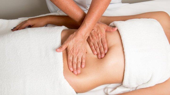Comment un massage des muscles pelviens peut aider à soulager l'endométriose