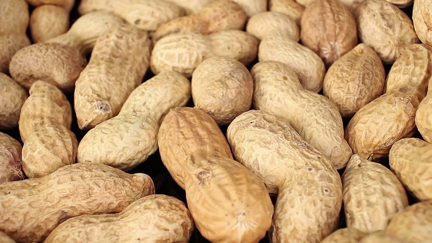Avantages pour la santé de manger des arachides en Afrique
