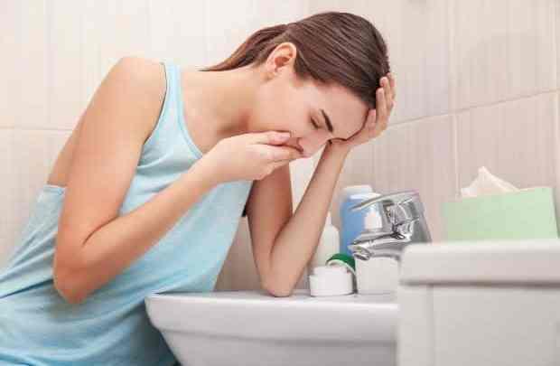 11 remèdes naturels simple pour se débarrasser rapidement des nausées