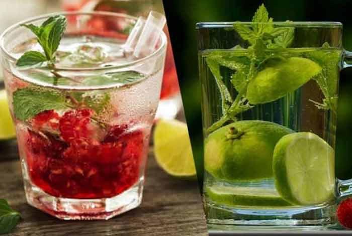 Top 10 des boissons Super Detox pour la perte de poids et le nettoyage du corps