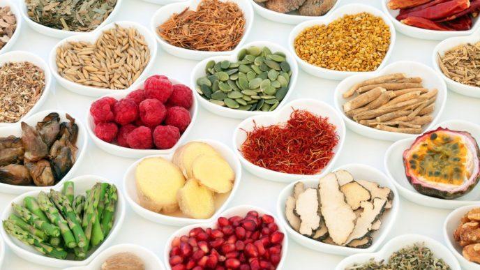 73 aliments aphrodisiaques pour une meilleure vitalité sexuelle