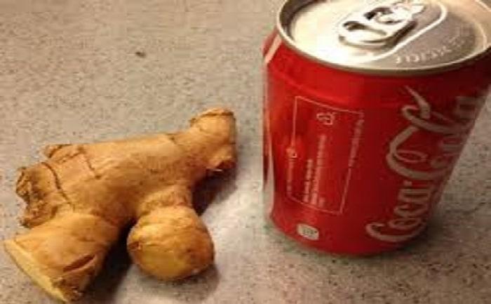 Coca-cola et gingembre : Remède naturel contre les coronavirus ?