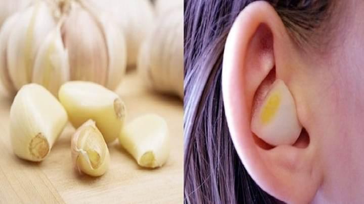 Remèdes naturels pour atteindre l'équilibre de l'oreille interne