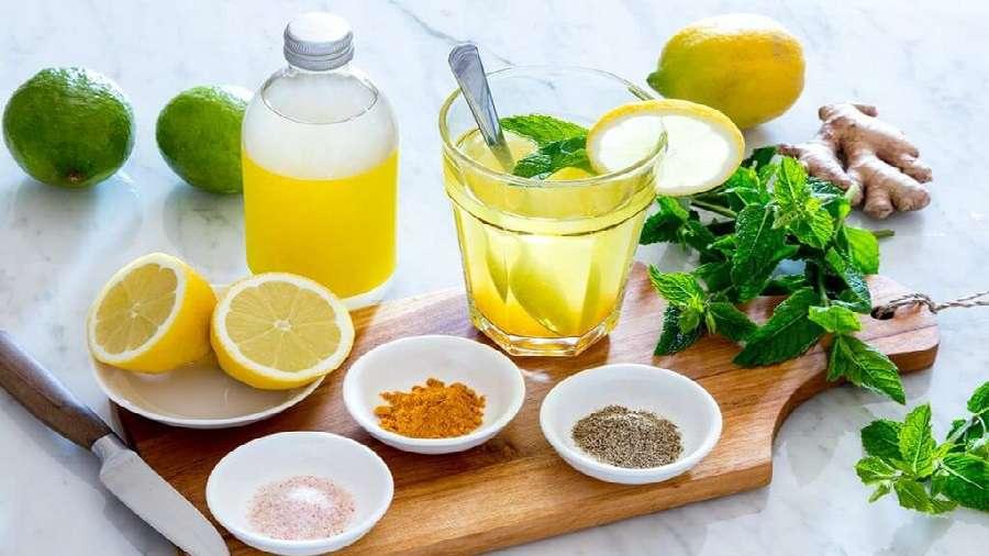 15 fruits et légumes sains pour une détoxification complète du corps
