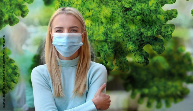 Remèdes naturels pour traiter l'infection virale saisonnière