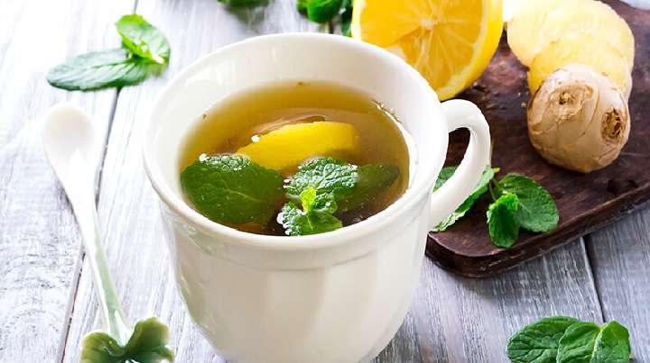 9 remèdes naturels pour soulager des maux d'estomac a la maison
