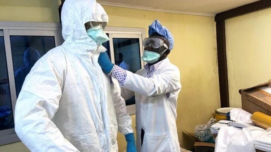 Des chercheurs révèlent ce qui pourrait être le premier symptôme du coronavirus