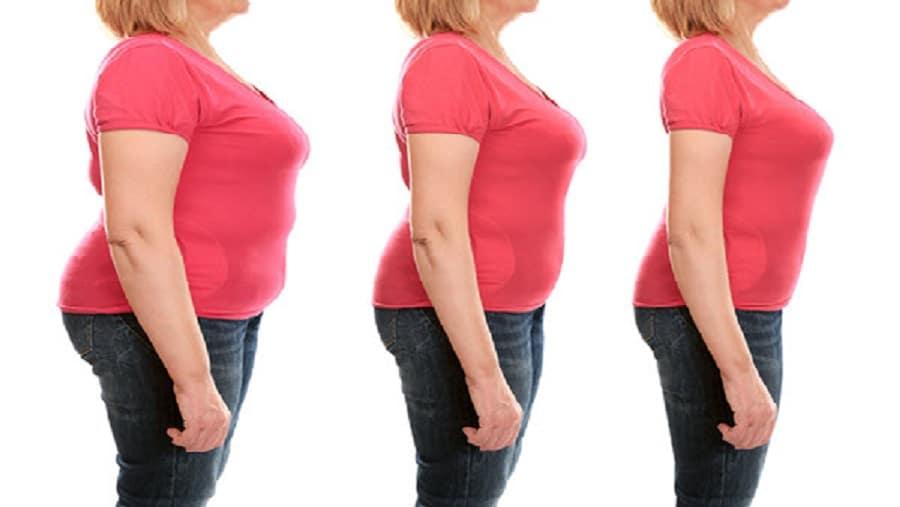 Comment perdre la graisse corporelle pour les femmes de plus de 50 ans