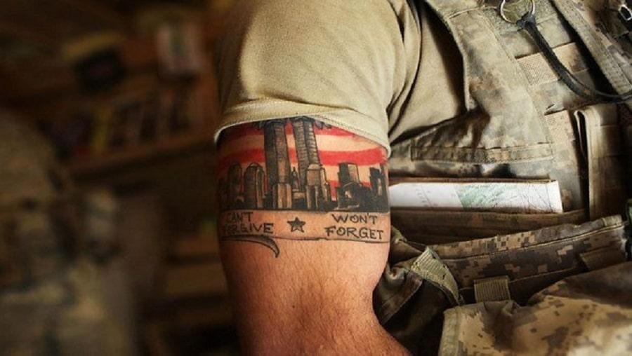Quand et Pourquoi une personne doit retirer un tatouage ?