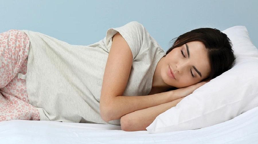 Comment s'endormir en 1 minute – trouver le sommeil rapidement