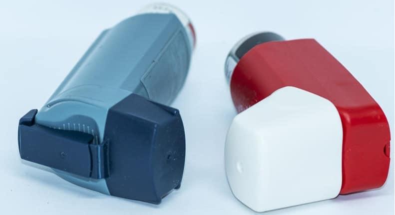 Que faire lorsque vos inhalateurs sont tous vides  le 25 du mois ?