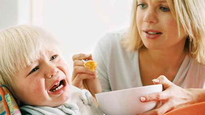 Remèdes maison pour augmenter l'appétit de votre enfant