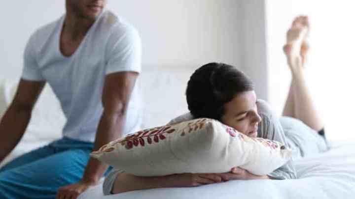 Ce que les femmes qui souffrent de problèmes de faible libido femmes devraient faire