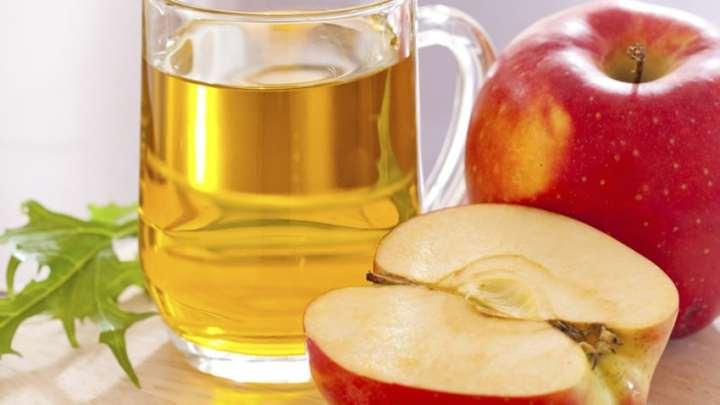 Vinaigre de cidre de pomme pour perdre du poids