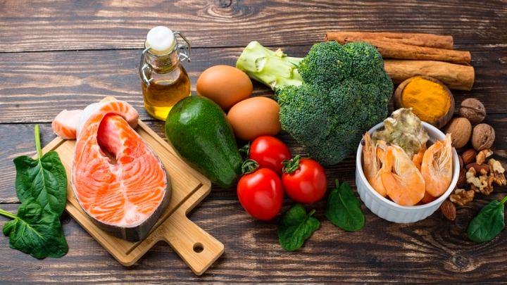 Confirmé: 7 aliments qui vous rendent plus intelligent