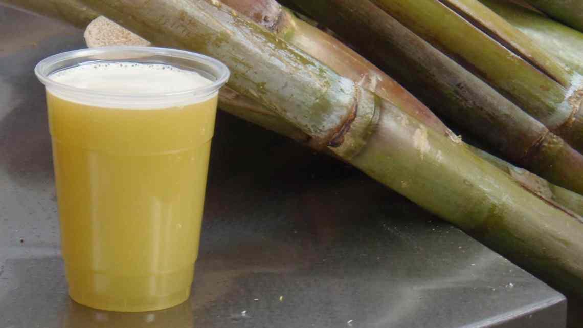 10 avantages majeurs du jus de canne à sucre pour la santé