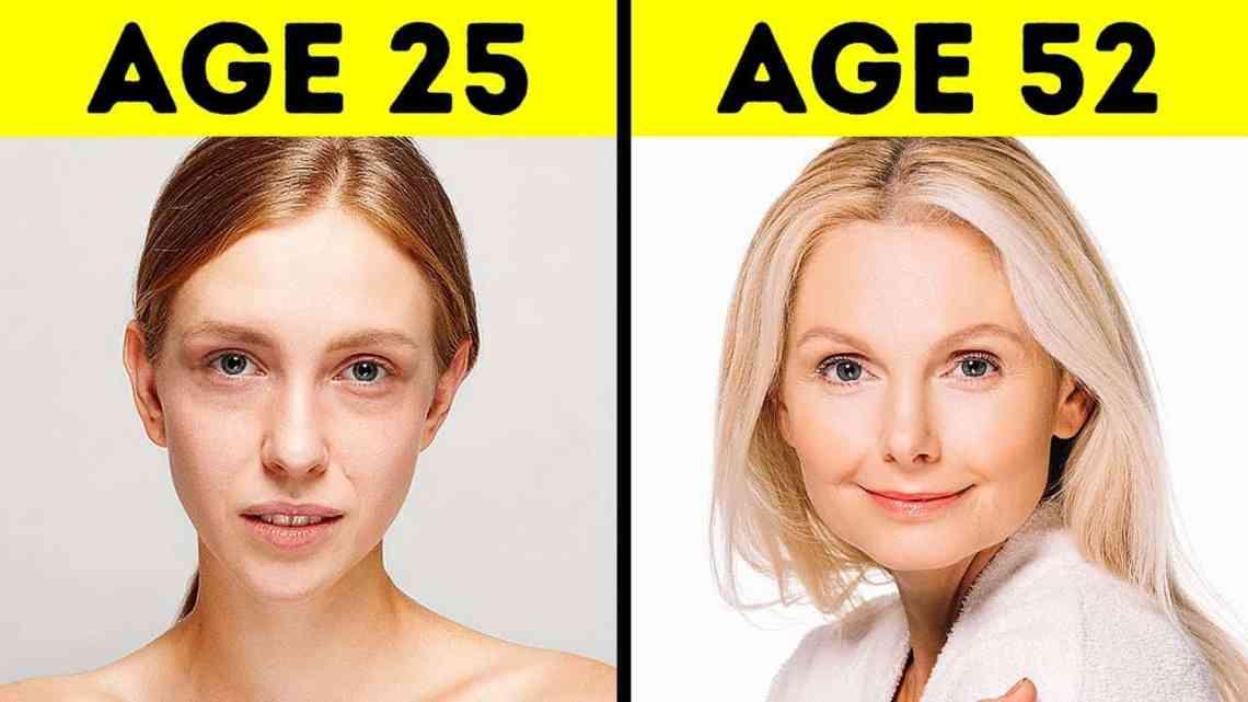 36 secrets recommandés par les experts en beauté pour paraître plus jeune