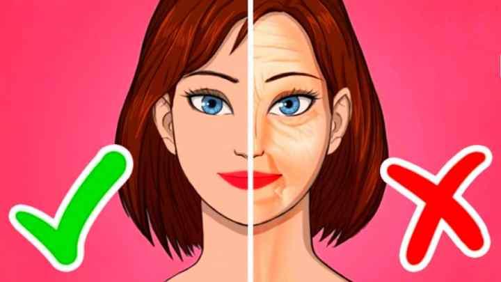 7 secrets pour paraître plus jeune que votre âge