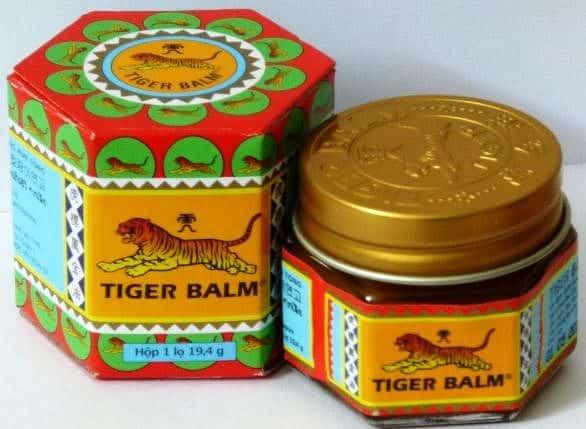 Avis : Tout ce que vous devez savoir sur le Baume du Tigre (Tiger Balm)