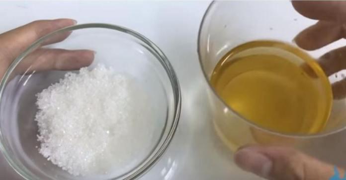 Test de grossesse au sucre