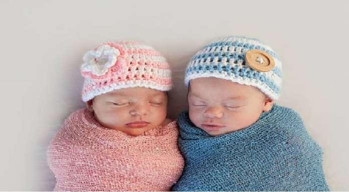 concevoir des jumeaux