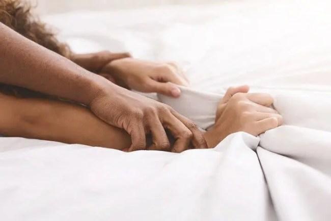 manières d'atteindre l'orgasme féminin