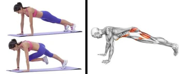 muscler bas du corps
