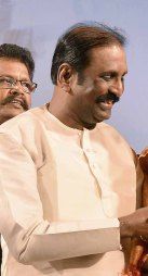 Writer, Lyricist Thiru Vairamuthu