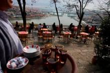 Estambul. foto: santi burgos