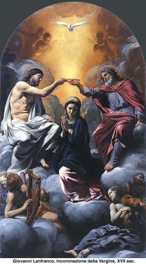 Devica Marija Kraljica