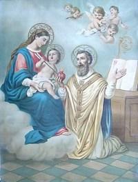 sv. Avguštin