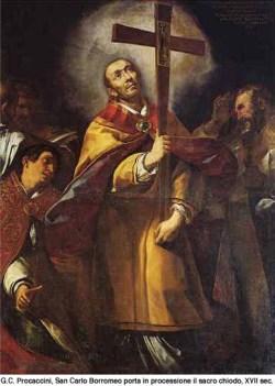 Karel Boromejski