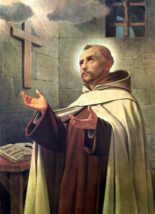 Janez od Križa