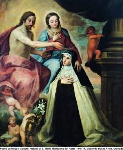 Marija Magdalena de' Pazzi