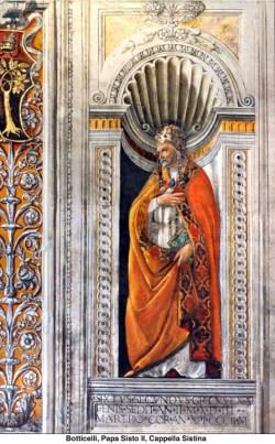 sveti Sikst II.