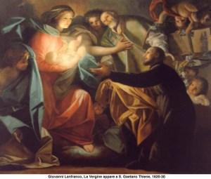 sv. Kajetan