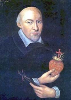 Rezultat iskanja slik za sveti janez eudes