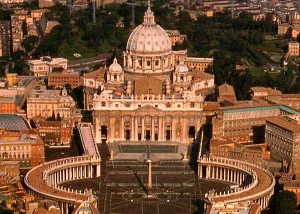 Bazilike sv. Petra in Pavla