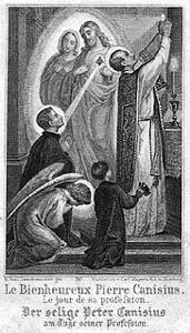 Sveti Peter Kanizij